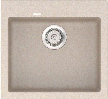 Кухонная мойка VANKOR Orman OMP01.49 485×450