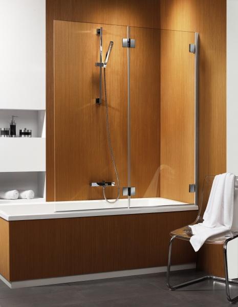Шторa для ванны Radaway Carena PN PNJ 1300 правая (202201-101R)