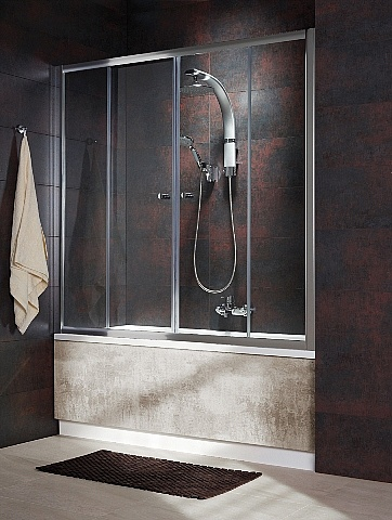 Штора для ванны Radaway Vesta DW 1600 (203160-01)