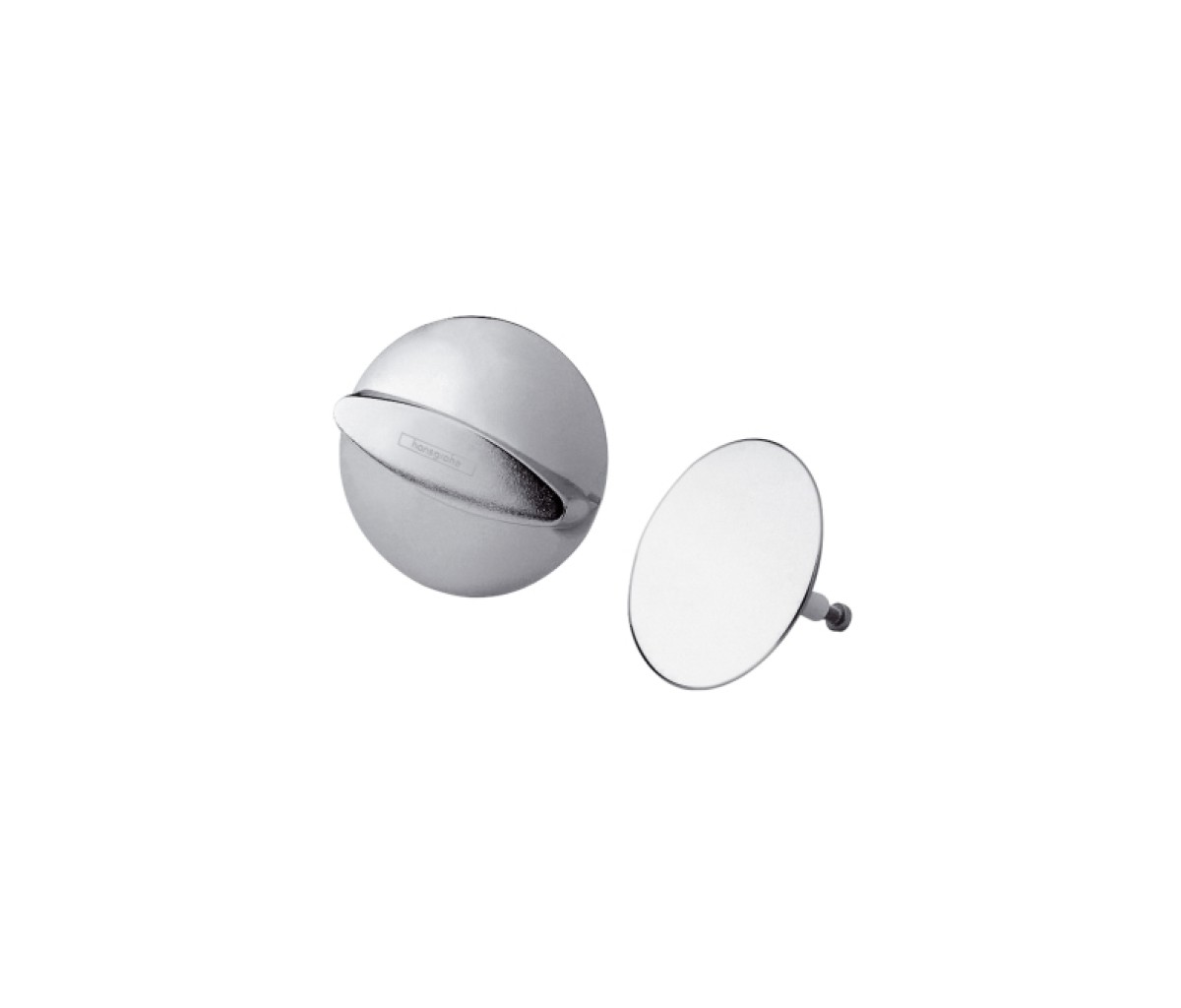 Сифон для ванны HANSGROHE Flexaplus (58185000)