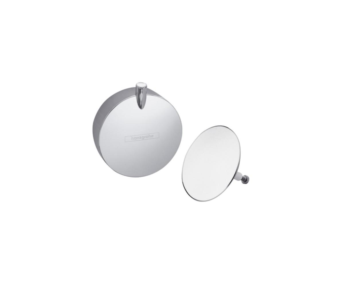 Сифон для ванны HANSGROHE Flexaplus S (58186000)