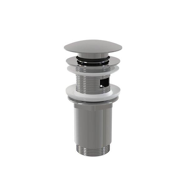 Сифон для раковины Ravak Click Clack с переливом