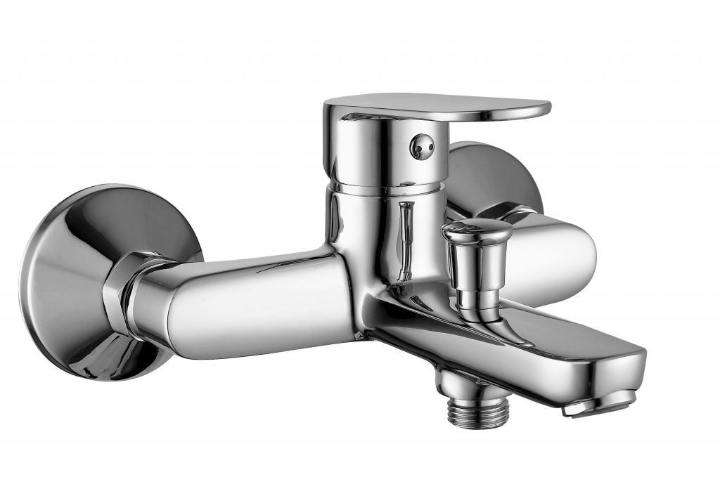 Смеситель для ванны Imprese LASKA 10040