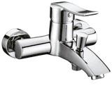 Смеситель для ванны Imprese NOVA VLNA 10135