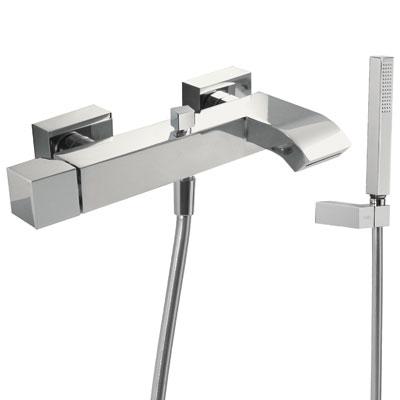 Змішувач для ванни CUADRO-TRES 10717002