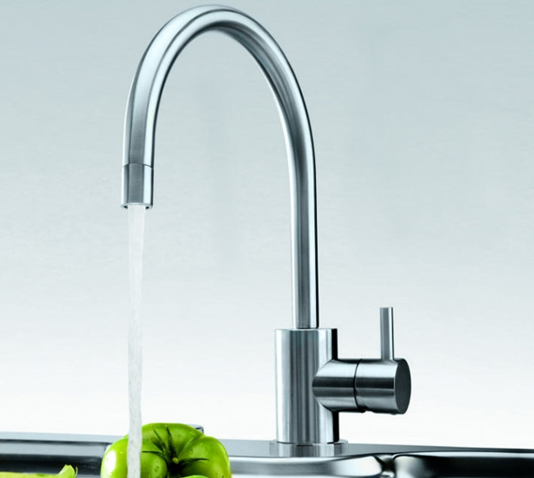 Кухонный смеситель Franke Matrix 115.0029.625