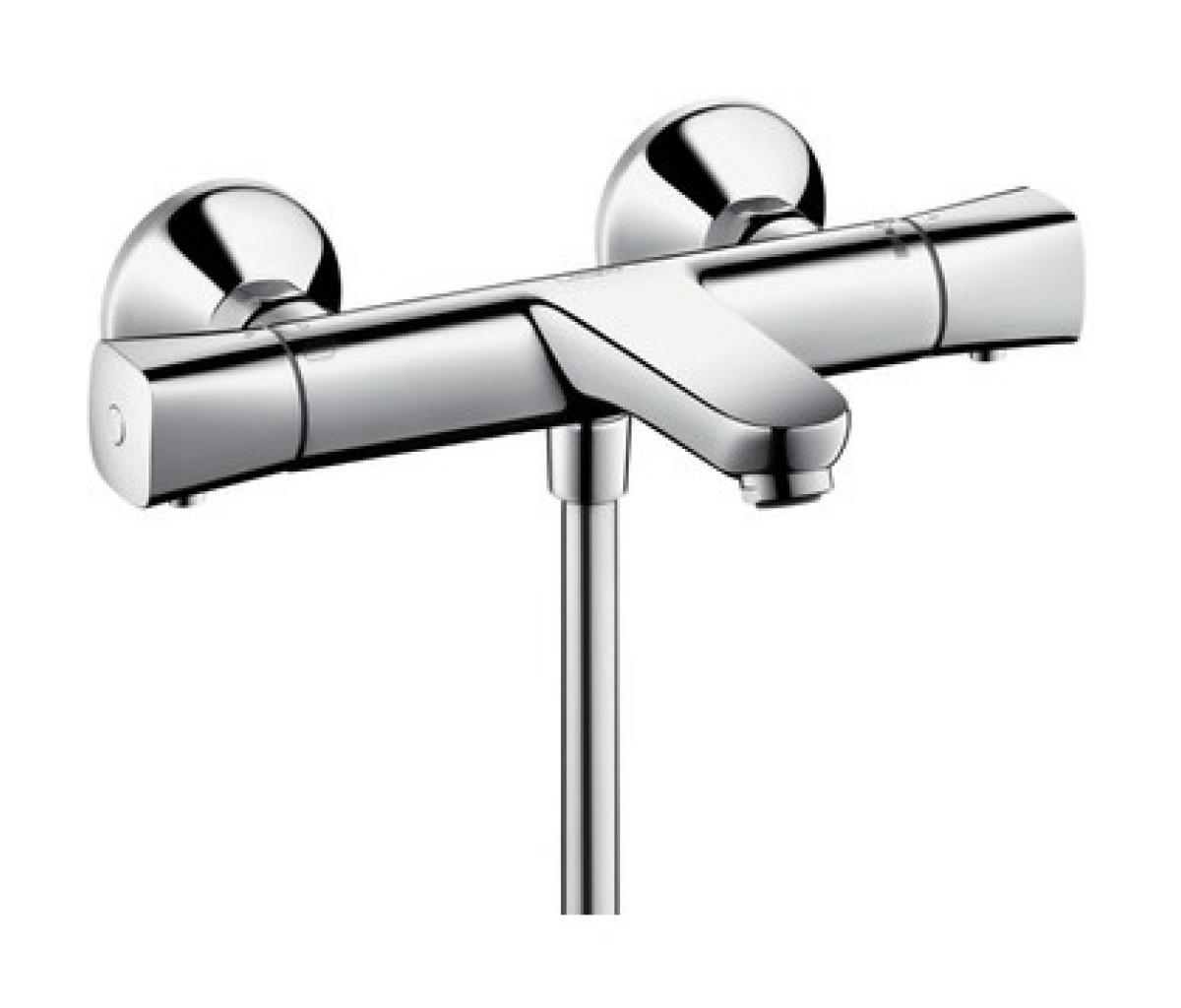 Смеситель для ванны HANSGROHE Ecostat Universal (13123000)
