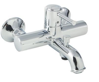 Смеситель для ванны HANSGROHE Talis Classic (14140000)