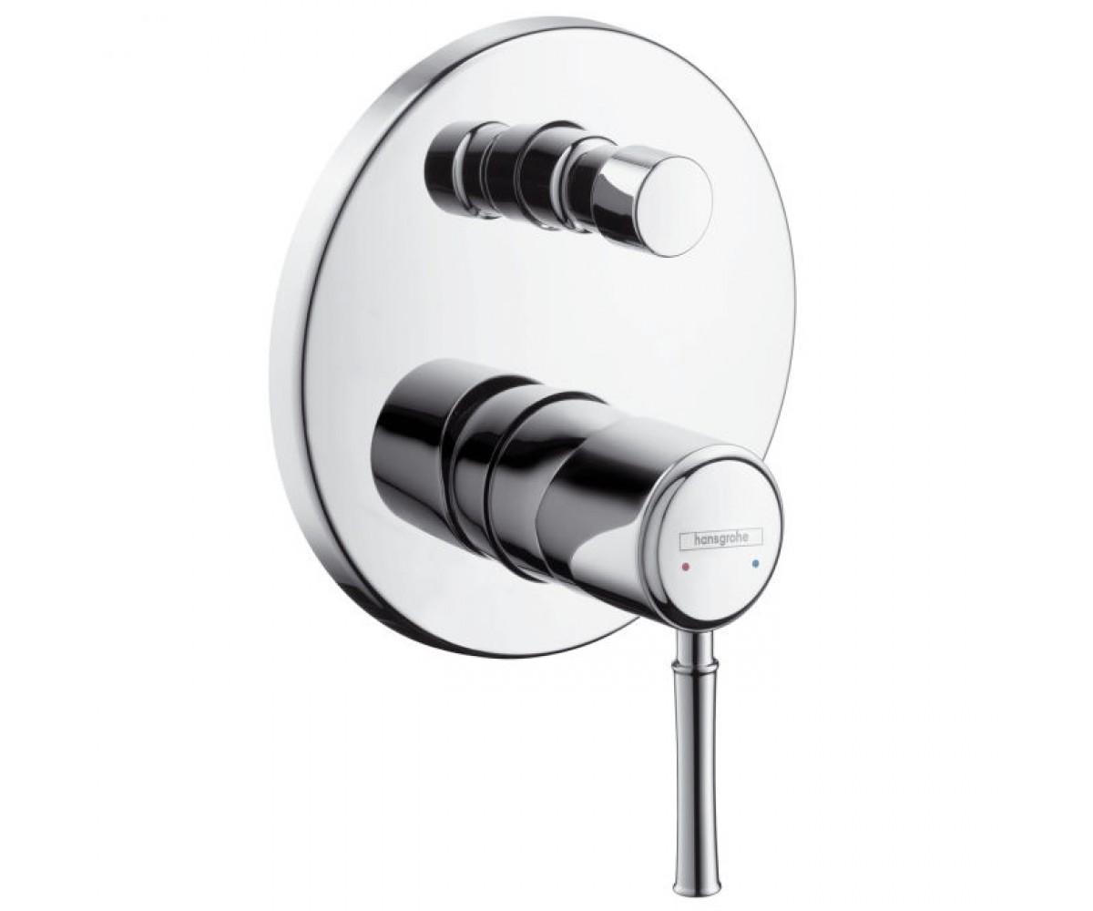 Змішувач для ванни HANSGROHE Talis Classic (14145000)