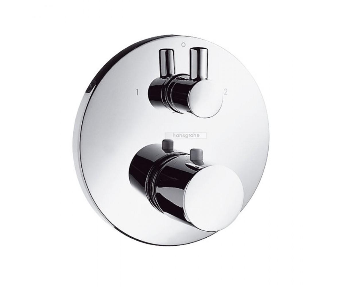 Верхняя часть смесителя для ванны HANSGROHE Ecostat S (15701000)