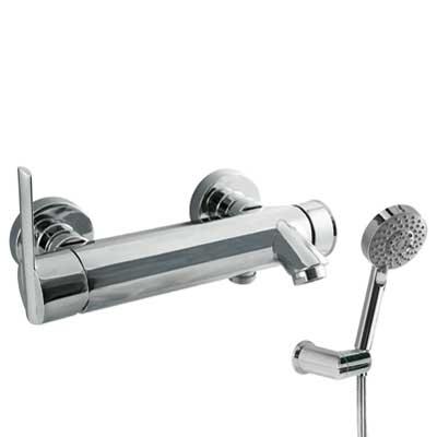 Змішувач для ванни LEX-TRES 181 474