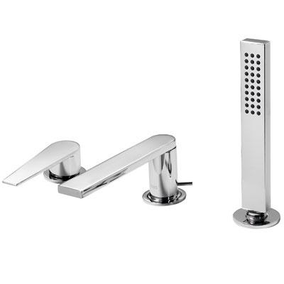 Смеситель для ванны CLASS-TRES 20516103