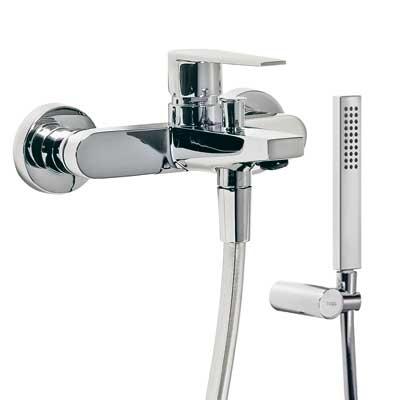 Смеситель для ванны CLASS-TRES 20517001