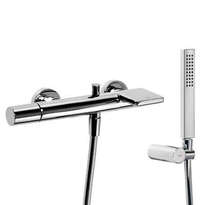 Змішувач для ванни CLASS-TRES 20547401