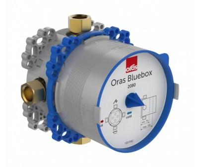 Корпус змішувача для ванни / душа Oras BlueBox (2080)