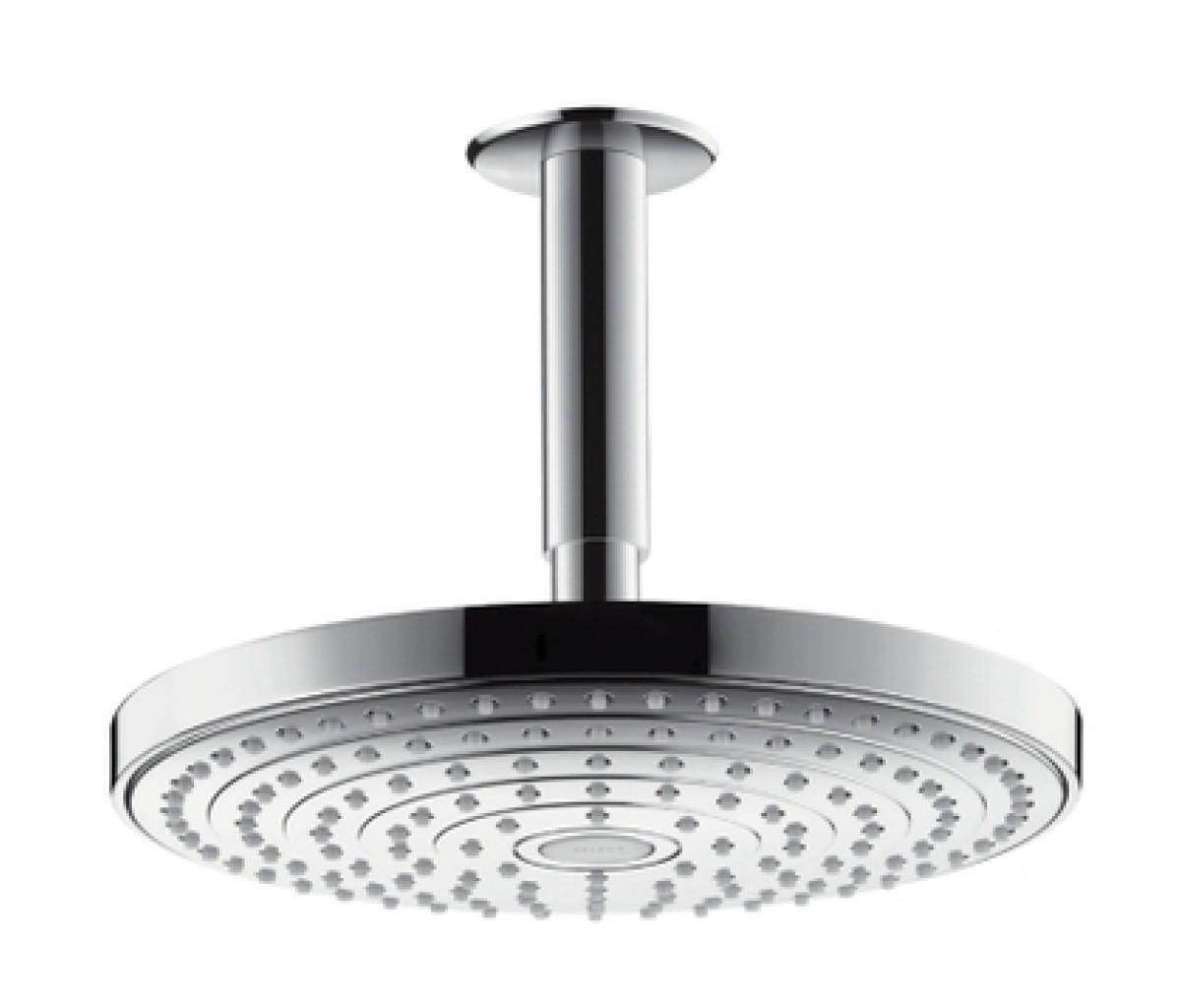 Верхний душ HANSGROHE Raindance Select S 240 2jet (26467000)