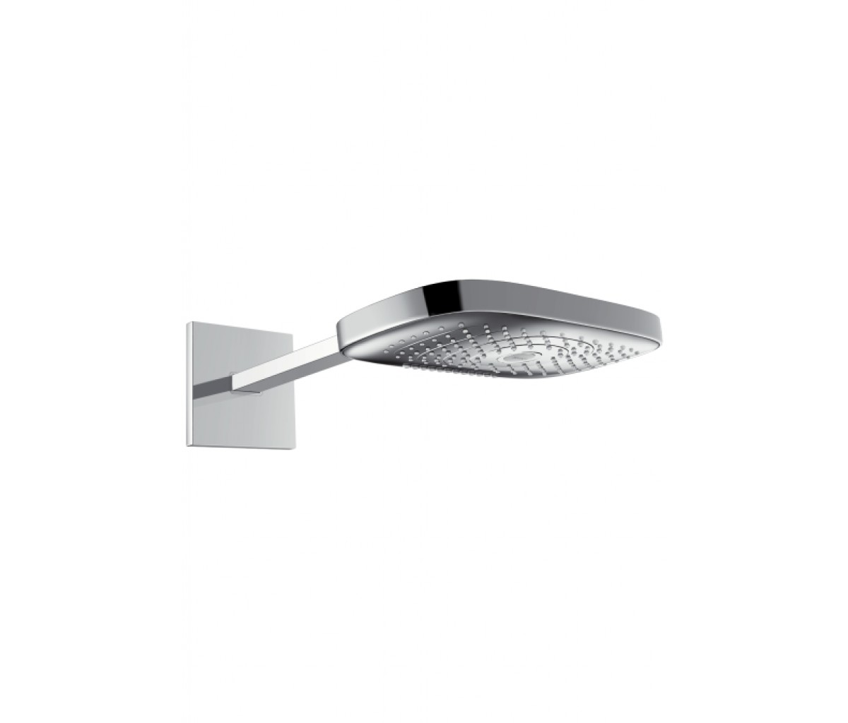 Верхний душ HANSGROHE Raindance Select Е 300 (26468000)