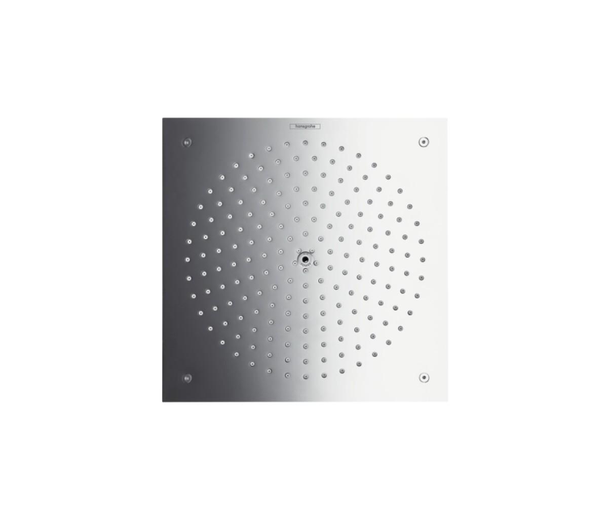 Верхний душ HANSGROHE Raindance (26472000)