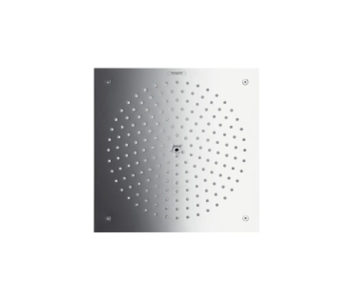 Верхний душ HANSGROHE Raindance Air Ecosmart (26481000)