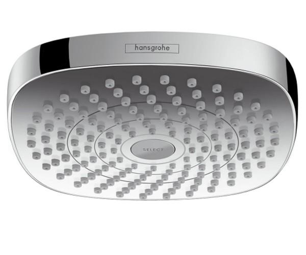 Верхний душ HANSGROHE Croma Select E (26524000)