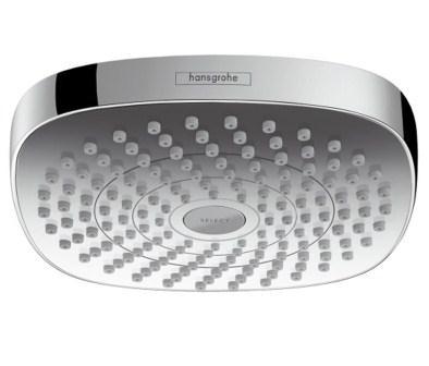 Верхний душ HANSGROHE Croma Select E (26524400)