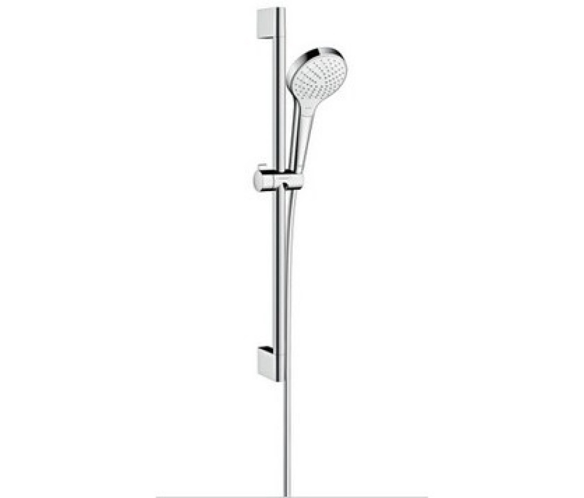 Душевой набор HANSGROHE Croma Select S Vario (26562400)