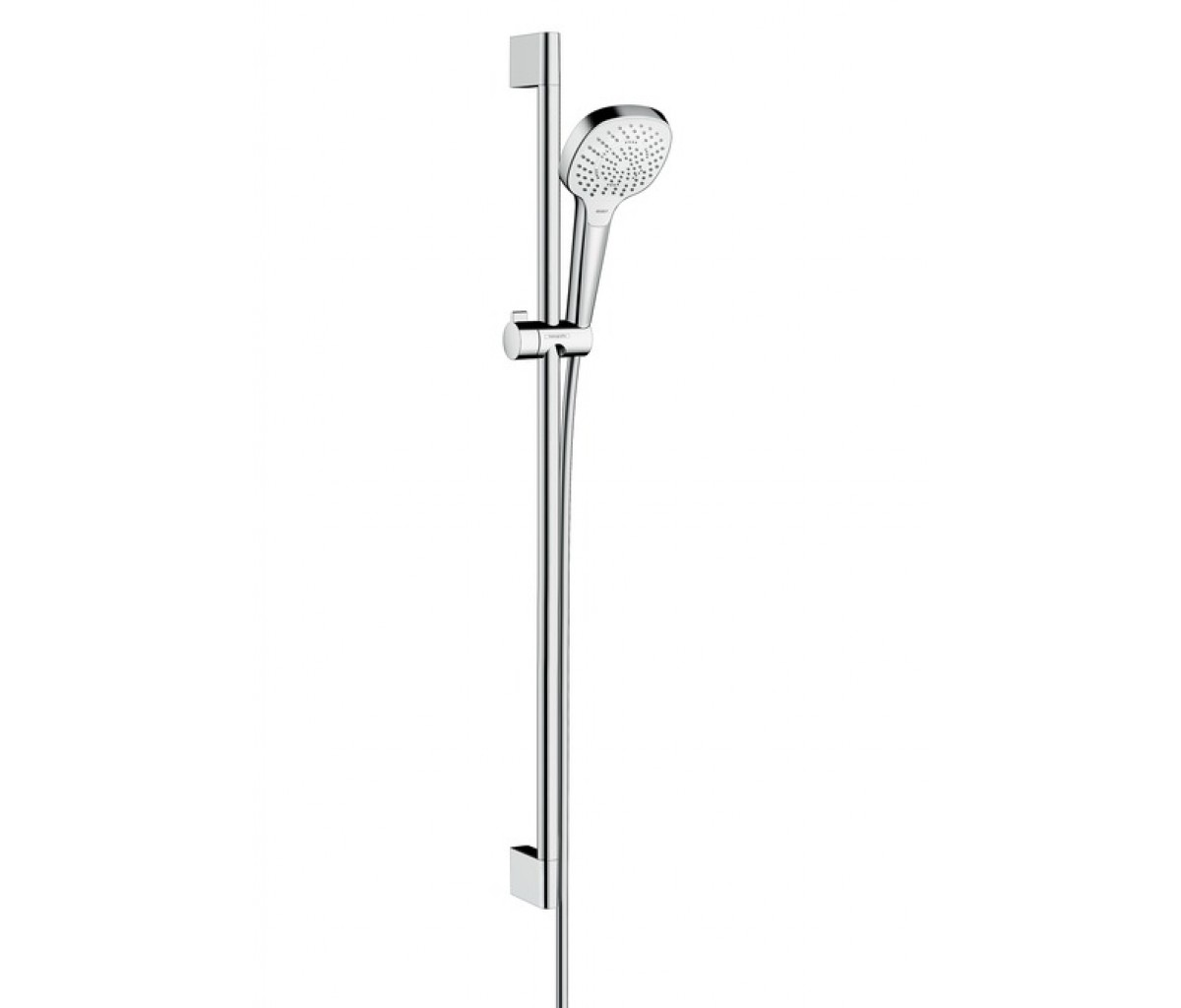 Душевой набор HANSGROHE Croma Select E Multi (26590400)
