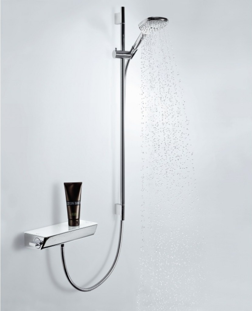 Душевой набор HANSGROHE Raindance Select 120 (26621000)