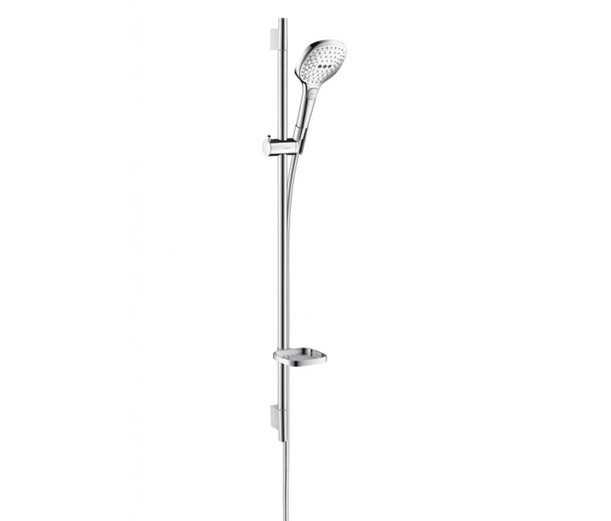 Душевой набор HANSGROHE Raindance Select E 120 EcoSmart (26623400)