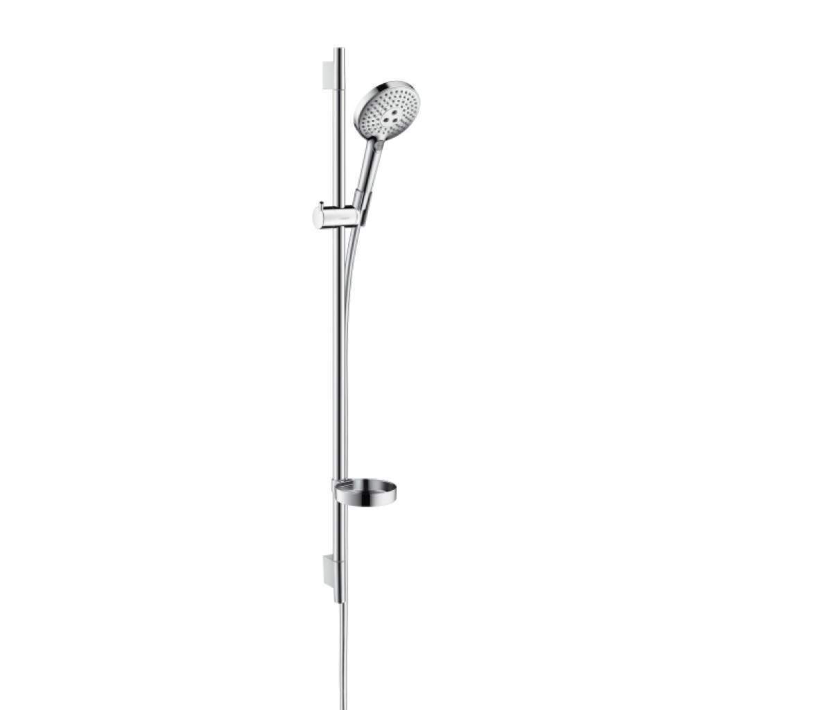 Душевой набор HANSGROHE Raindance Select S120 (26631400)