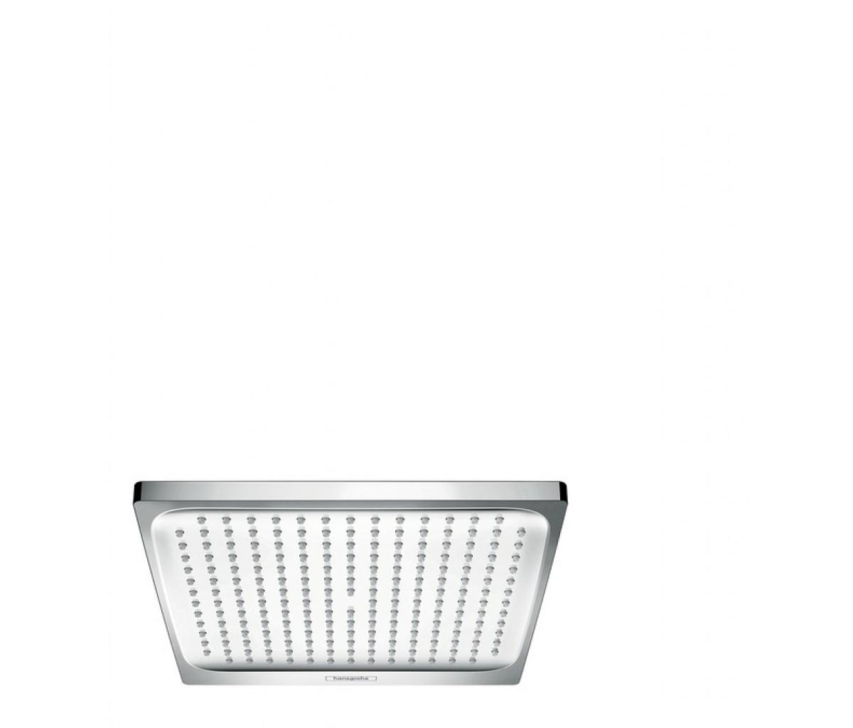 Верхний душ HANSGROHE Crometta S 240 1jet (26726000)