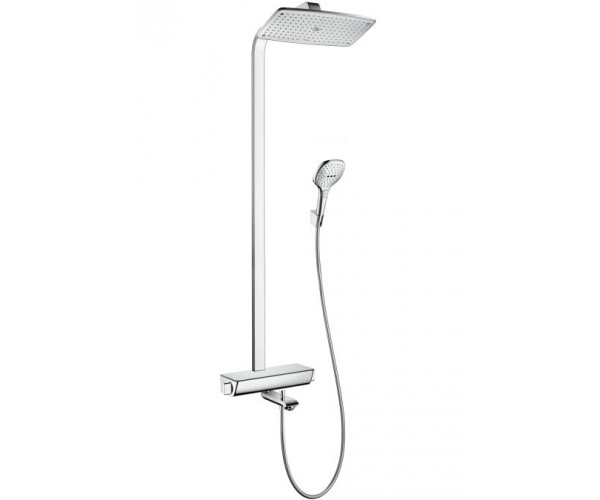 Душевой гарнитур HANSGROHE SHOWERPIPE Raindance Select 360 (27113000)