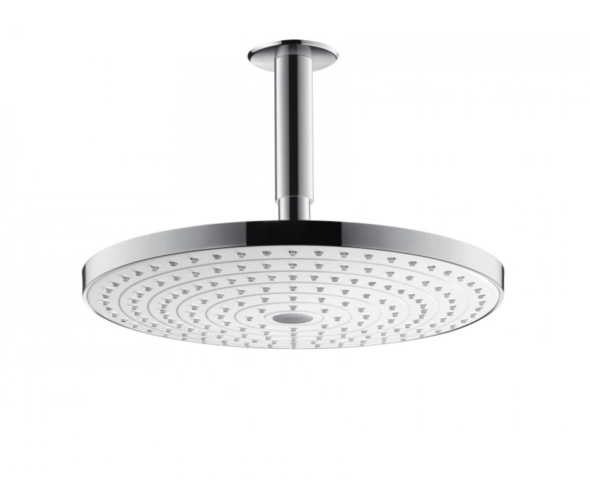 Верхний душ HANSGROHE Raindance Select S 300 2jet (27337400)