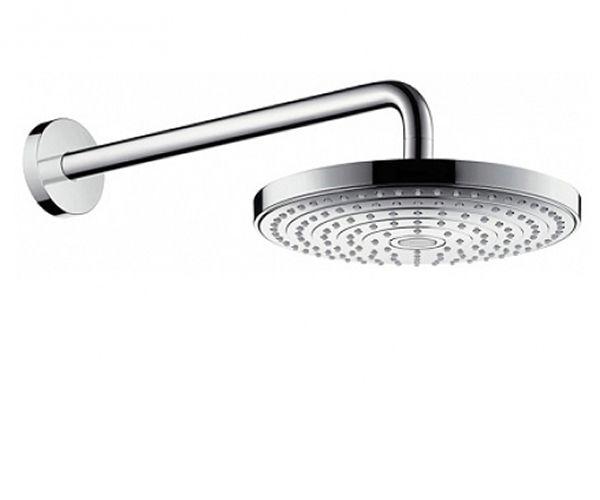 Верхний душ с держателем HANSGROHE Raindance Select (27378000)