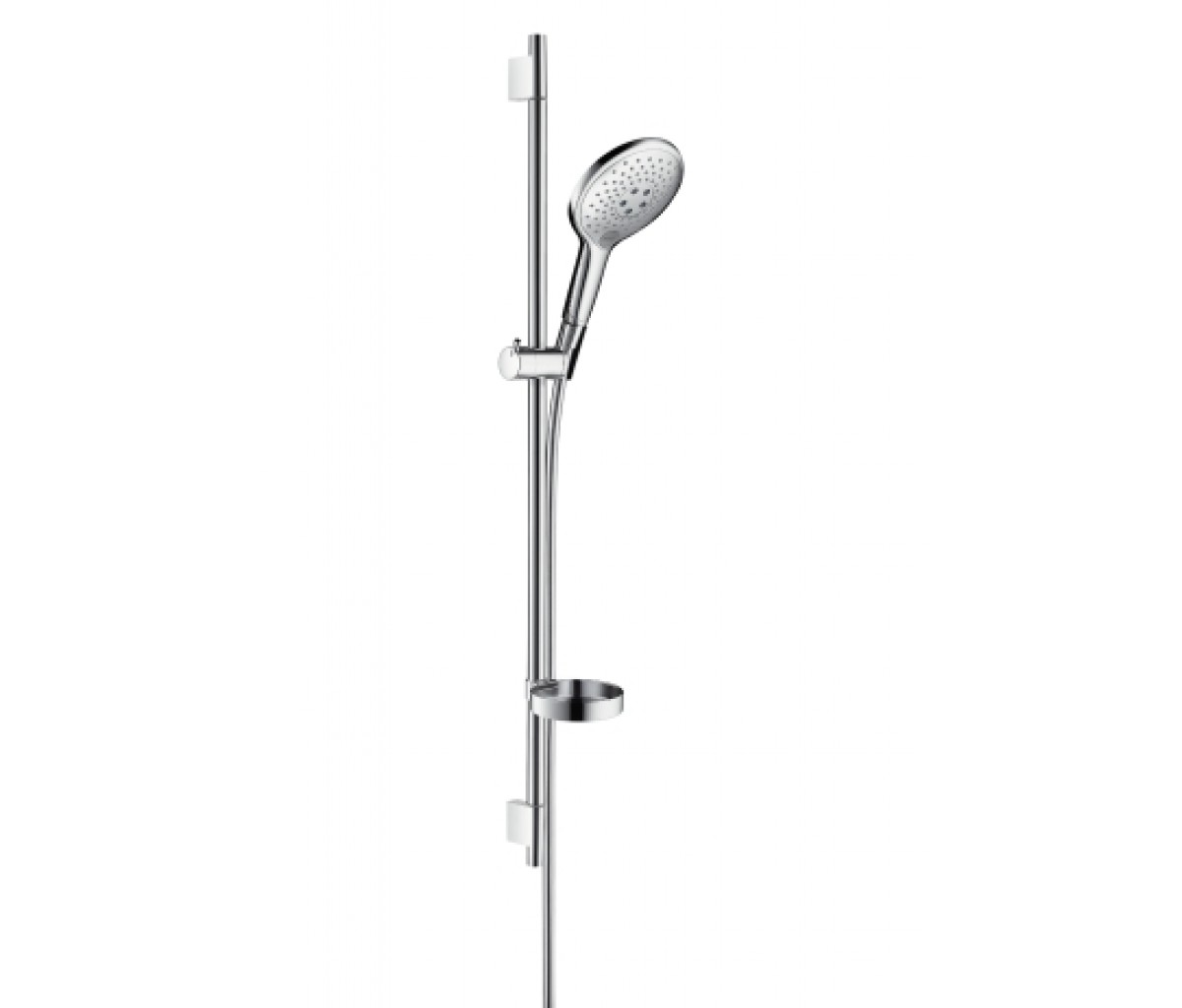Душевой набор HANSGROHE Raindance Select S 150 (27803000)