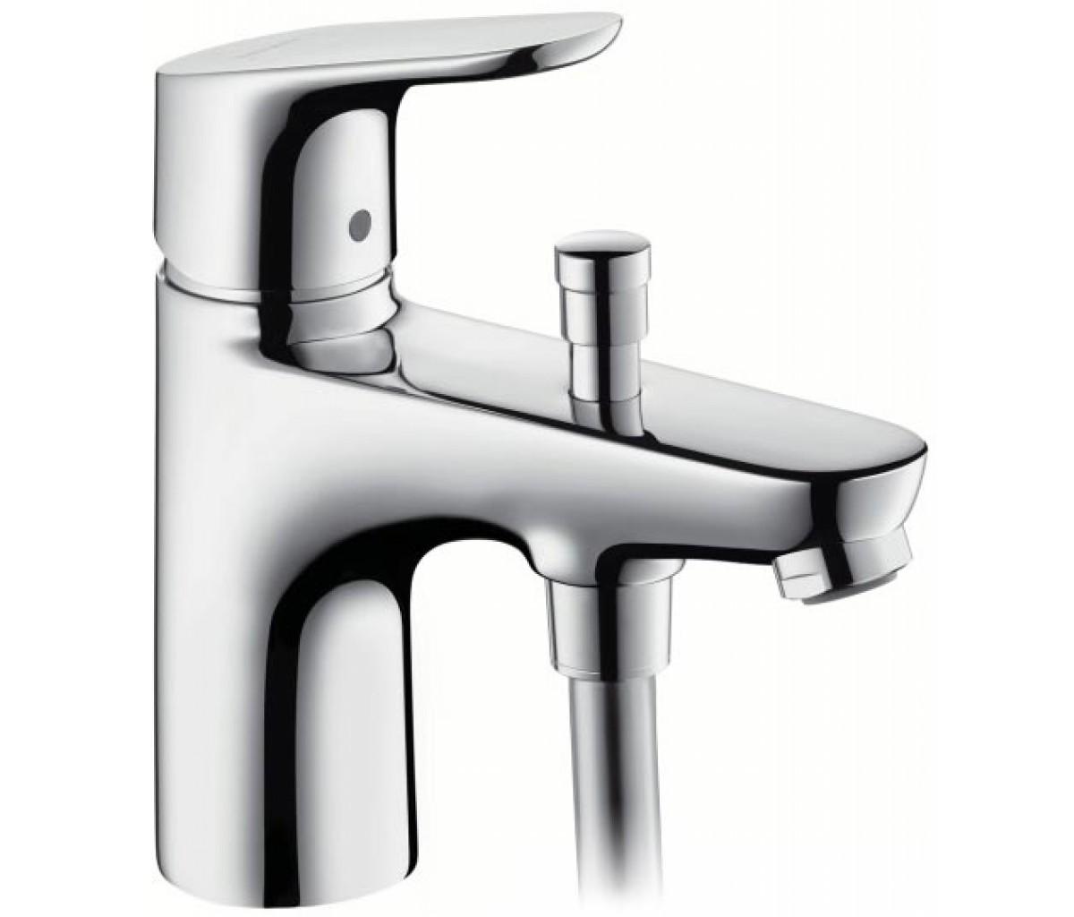 Смеситель для ванны HANSGROHE Focus E2 (31930000)