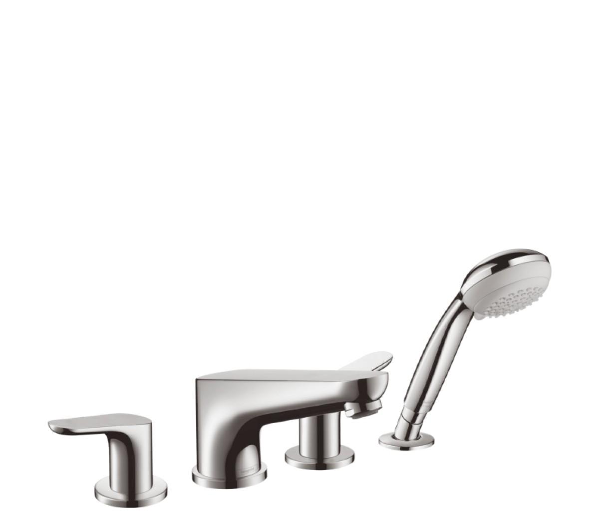 Смеситель для ванны HANSGROHE Focus (31936000)