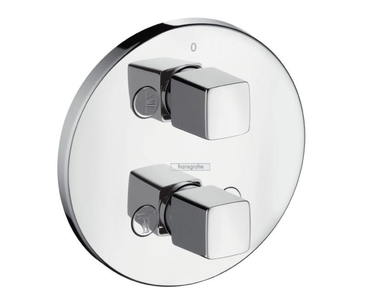 Запірний / перемикаючий вентиль Metris Icontrol HANSGROHE (31958000)
