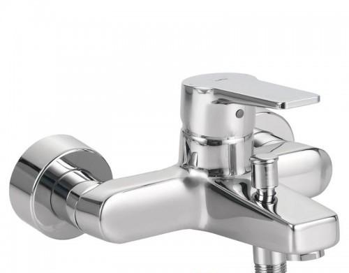 Змішувач для ванни ORAS Twista (3840U)