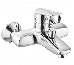 Смеситель Armatura TOPAZ однорычажный для ванны, L = 179 мм