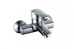 Смеситель Armatura KWARC однорычажный настенный для ванны, L = 180 мм