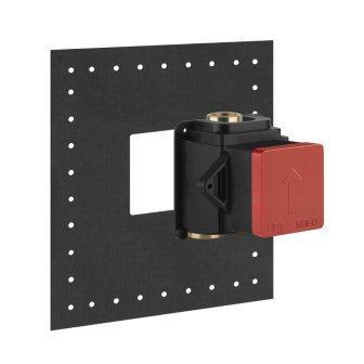 Вбудований механізм термостата змішувача GESSI PRIVATE WELLNESS (432881-031)