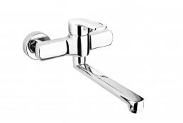 Змішувач Armatura SELEN змішувач настінний для мийки, L = 200 мм