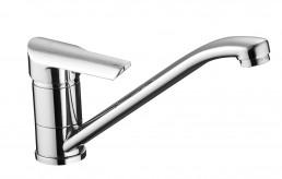 Змішувач Armatura OBSYDIAN змішувач для мийки, L = 200 мм