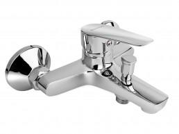 Змішувач Armatura SOFIT для ванни настінний