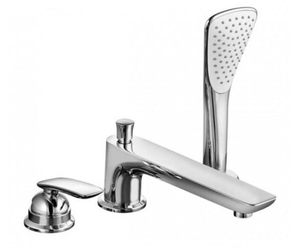 Смеситель для ванны и душа Kludi Balance 524470575