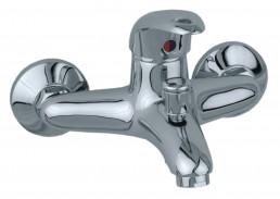Смеситель Armatura JASPIS однорычажный настенный для ванны, L = 156 мм