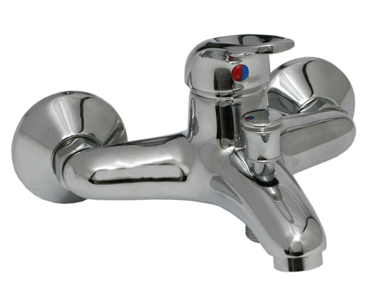Змішувач Armatura FERRYT змішувач настінний для ванни
