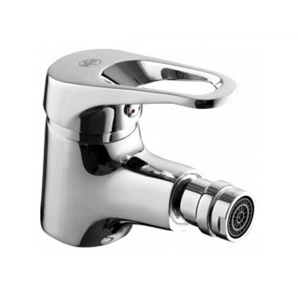 Змішувач Armatura ECOKRAN змішувач для біде, L = 100 мм (ручка Azuryt)