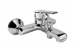 Змішувач Armatura SEELIT для ванни настінний